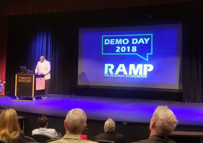 RAMP Demo Day